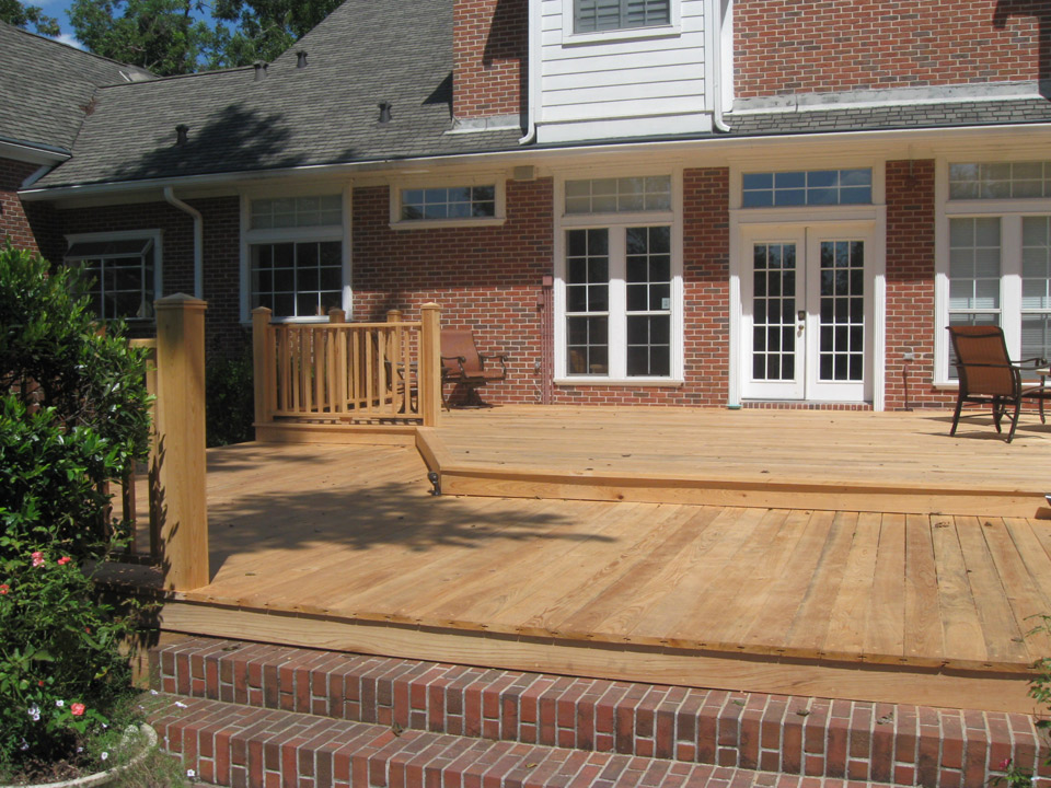 Cypress wood lumber specialty lumber services decking for Cypress porch columns