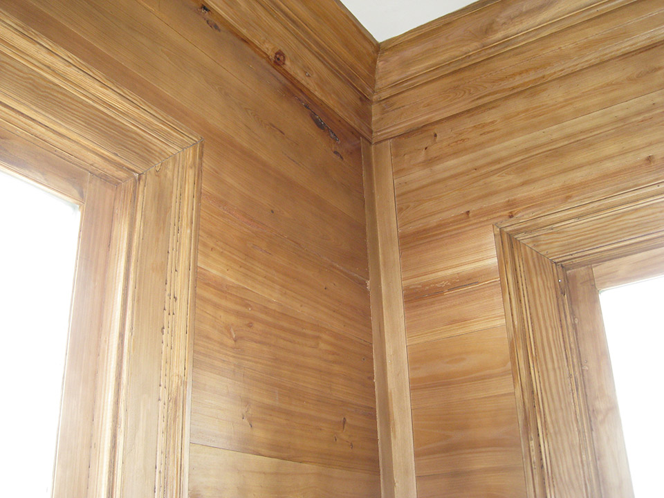 Wall Paneling Services : Cypress wood lumber specialty services pecky